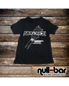 AirForce Suspension T-Shirt