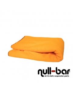 Chemical Guys - Fatty Angry Orange Microfiber Drying Cloth