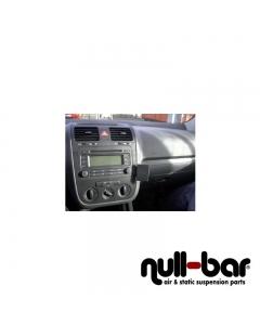 Halterung für Bedieneinheit - VW Golf 5 (1K)