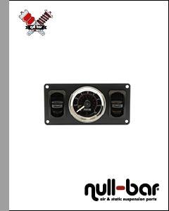 null-bar Universal Lufterzeugungskit