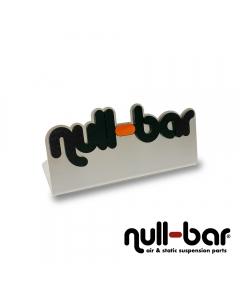null-bar Radaufsteller