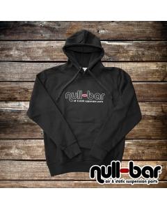 null-bar Hoodie