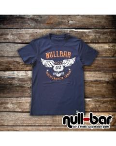 null-bar 'suspension parts' T-Shirt