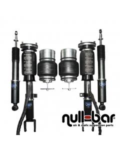 Universal Air Luftdämpferkit 2WD